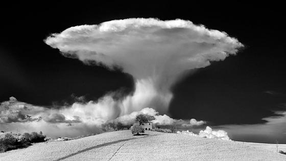 Марио Видор. Trasformazione del paesaggio