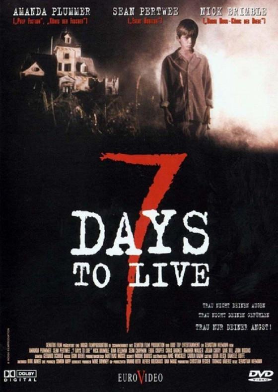 Семь дней до смерти (Seven Days to Live)