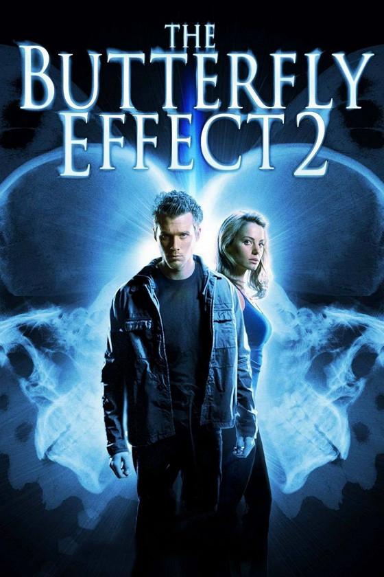 Эффект бабочки-2 (The Butterfly Effect 2)