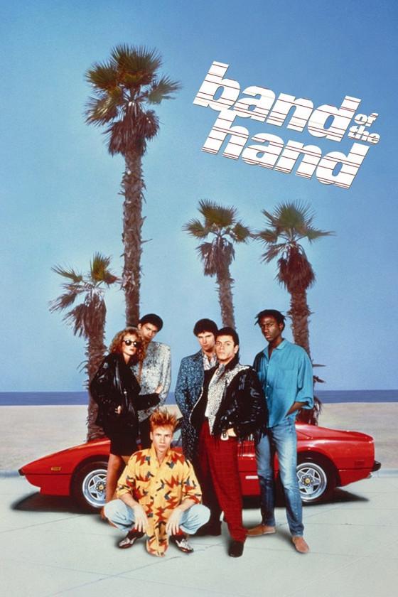 Сплоченные (Band of the Hand)