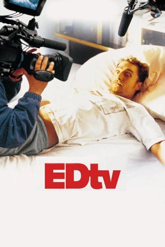 Эд из телевизора (Edtv)