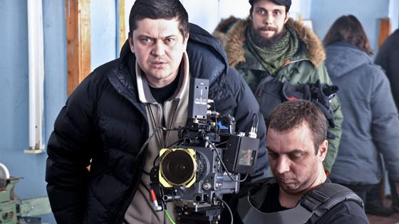 Мирослав Слабошпицкий (Miroslav Slaboshpitsky)