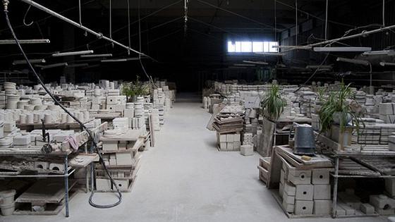 Катя Бочавар: Заводы. Прямая речь