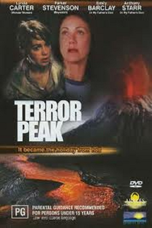 Пик ужаса (Terror Peak)
