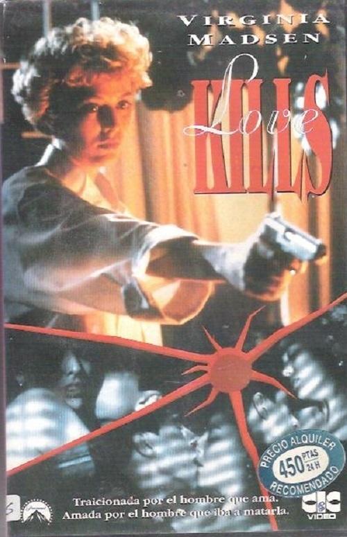 Иногда любовь убивает (Love Kills)