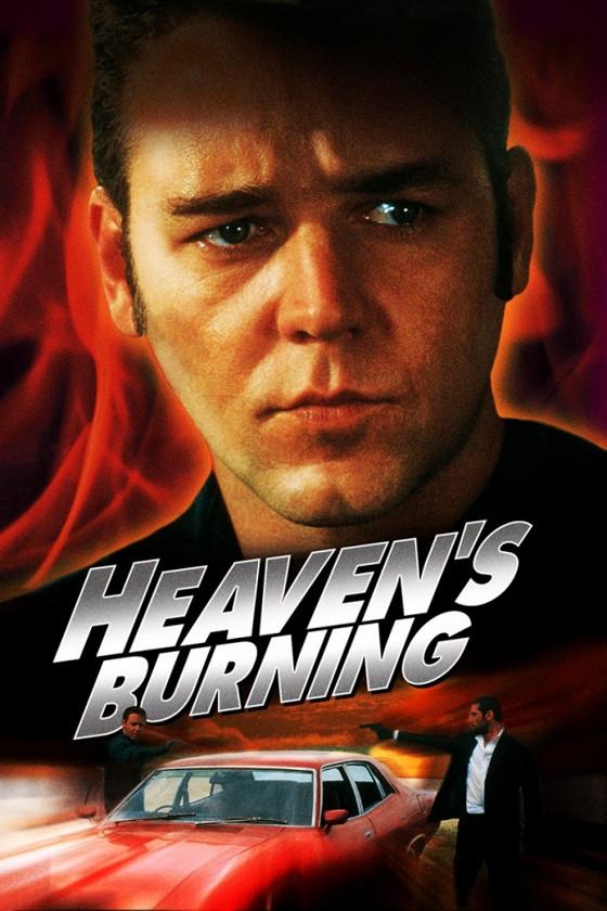 Небеса в огне (Heaven's Burning)