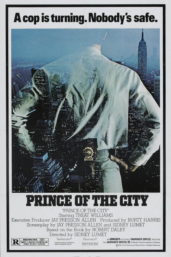 Принц города (Prince of the City)