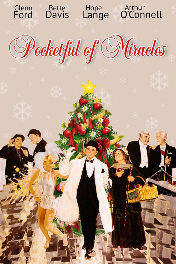 Пригоршня чудес (Pocketful of Miracles)