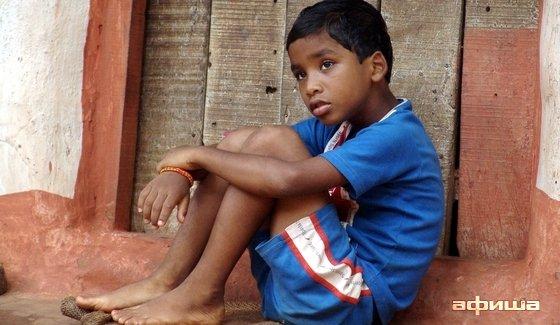 Марафонец (Marathon Boy)