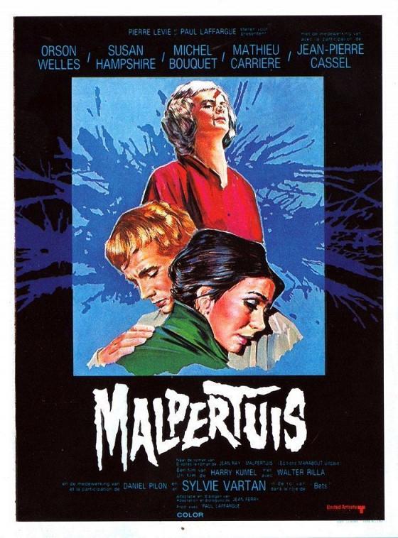 Мальпертюи (Malpertuis)