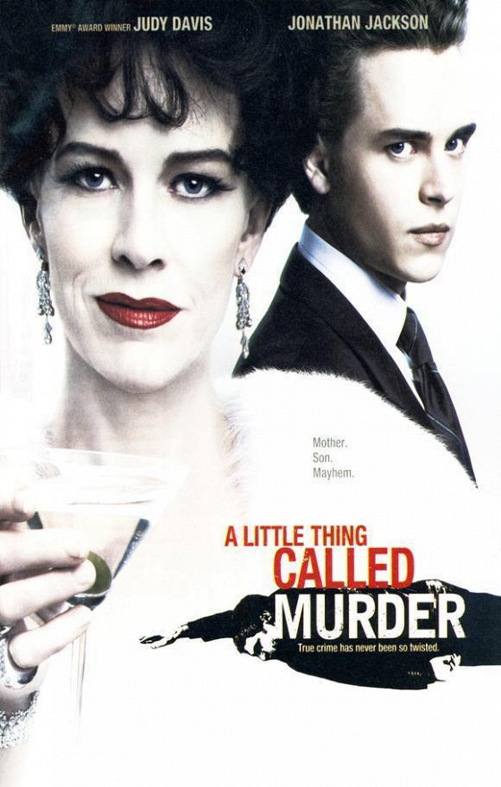 Маленькая деталь под названием убийство (A Little Thing Called Murder)
