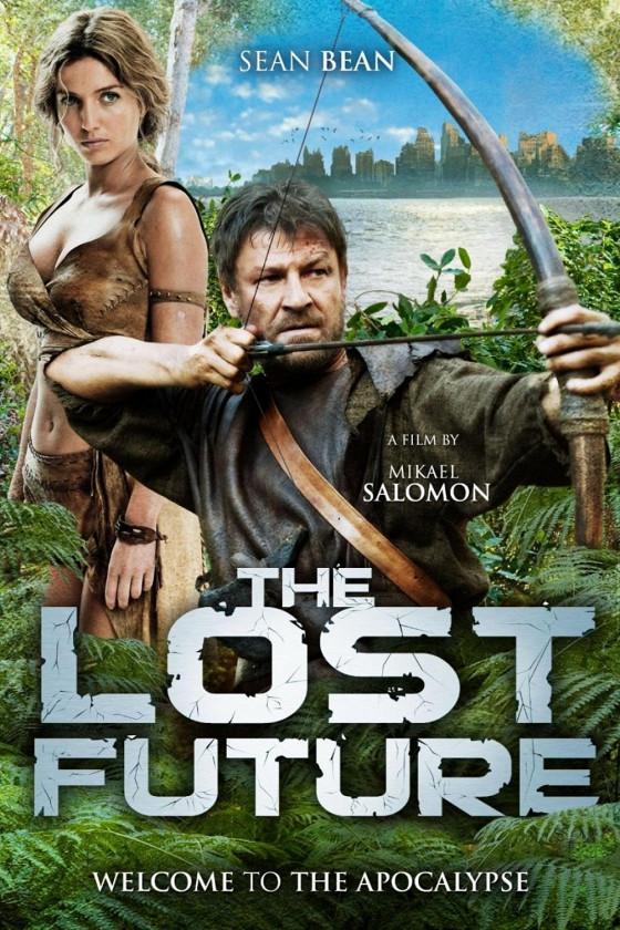 В поисках будущего (The Lost Future)