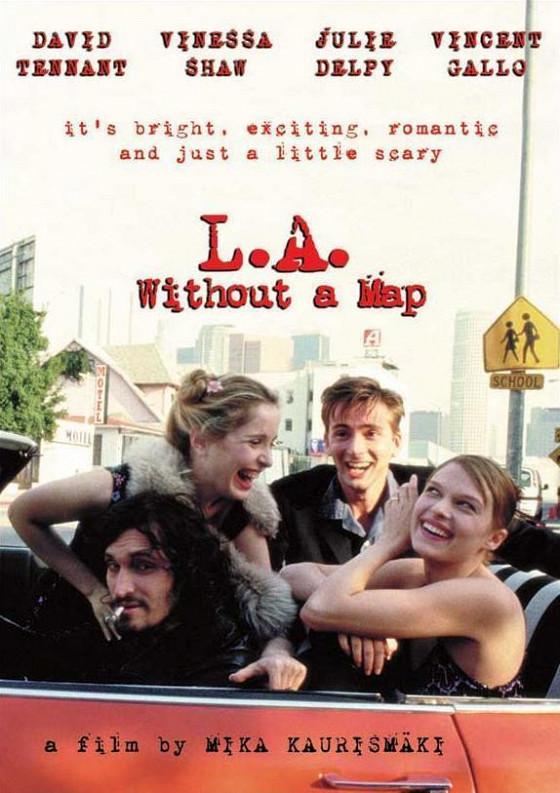 Лос-Анджелес без карты (L.A. Without a Map)