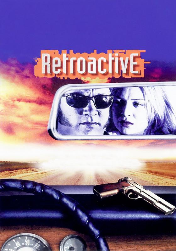 Провал во времени (Retroactive)