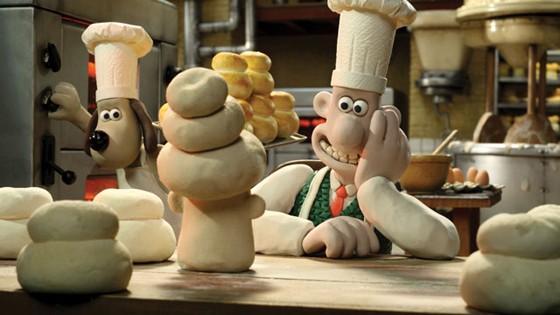 Уоллес и Громит: Дело о смертельной выпечке (Wallace & Gromit in A Matter of Loaf and Death)