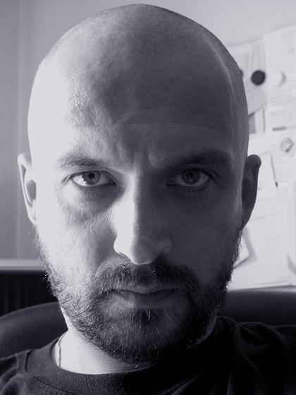 Дмитрий Ланчихин