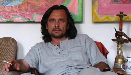 Вячеслав Роговой (Вячеслав Роговой)