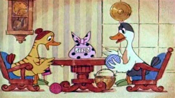 Программа детских мультфильмов 1976–1984 годов
