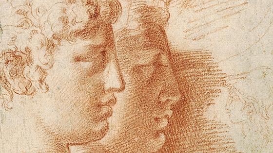 Пять веков итальянского рисунка
