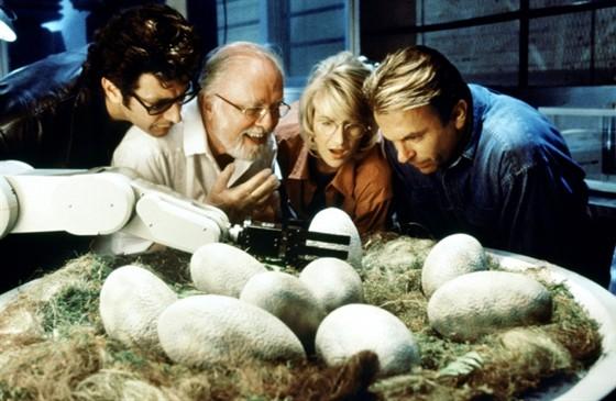 Ричард Аттенборо (Richard Attenborough)
