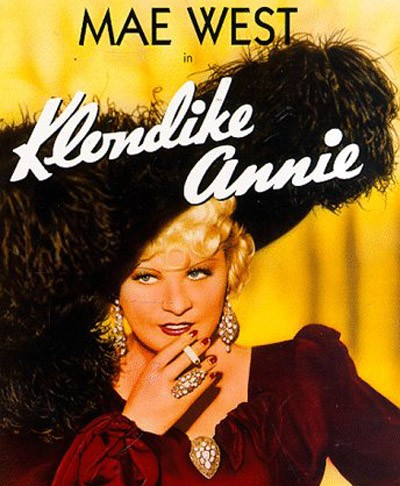 Энни с Клондайка (Klondike Annie)