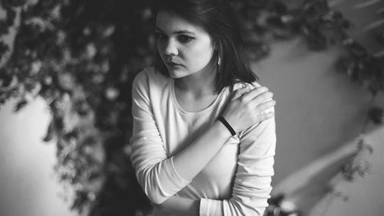 Анастасия Ясева
