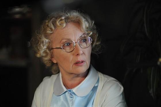 Наталья Кислицына (Наталья Алексеевна Кислицына)