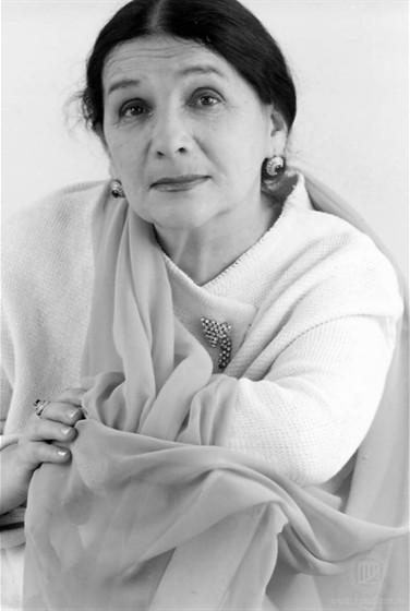 Наиля Гареева