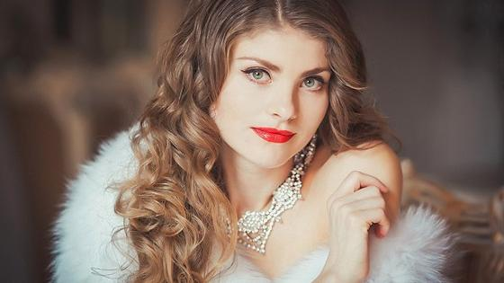 Анастасия Александрова (Анастасия Александровна Александрова)