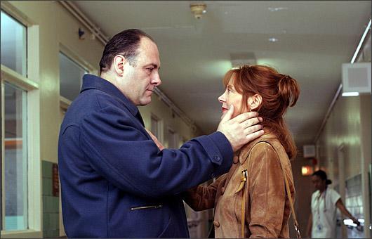 Джеймс Гандолфини (James Gandolfini )