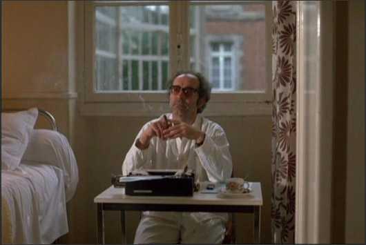 Жан-Люк Годар (Jean-Luc Godard)