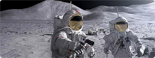 Путешествие на Луну 3D (Magnificent Desolation: Walking on the Moon 3D)
