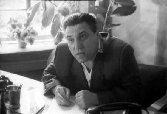 Виктор Смирнов (Виктор Федорович Смирнов)