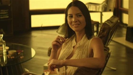 Оливия Манн (Olivia Munn)