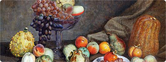 XVIII -  XXI. Четыре века русской живописи. Запечатленное время