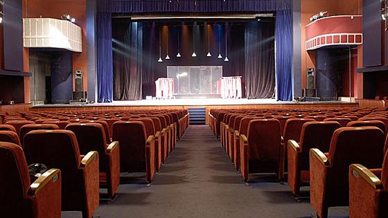 Театр киноактера