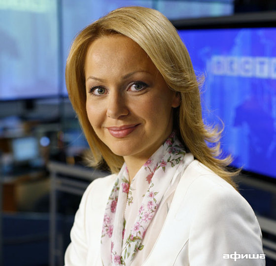 Елена Выходцева