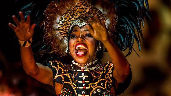 Цирк Африка