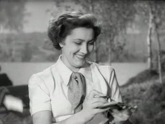 Людмила Пономарева