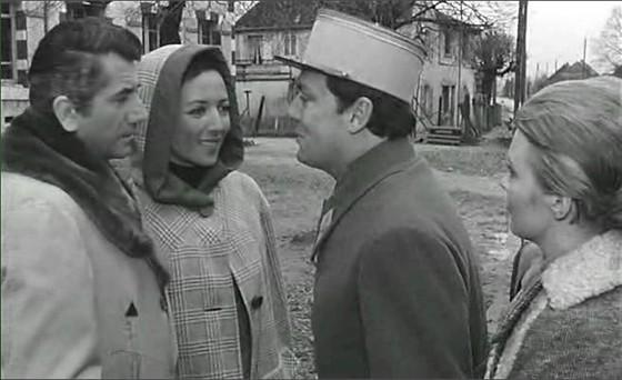 Даниель Желен (Daniel Gélin)