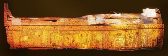 Вечный Египет
