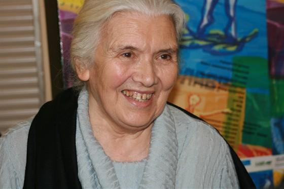 Людмила Станукинас