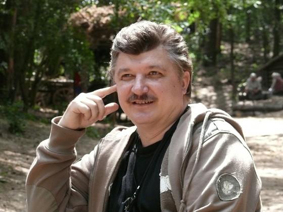 Валерий Шалыга (Валерій Шалига)