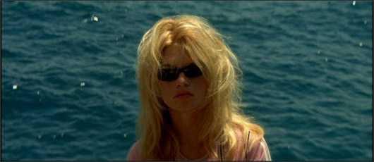 Брижитт Бардо (Brigitte Bardot)