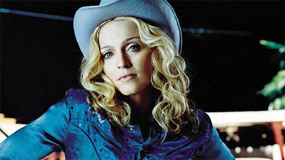 Мадонна (Madonna Louise Veronica Ciccone)
