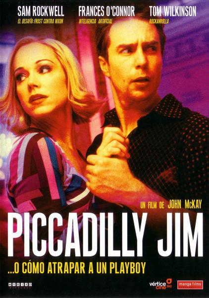 Джим с Пикадилли (Piccadilly Jim)