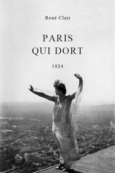 Париж уснул (Paris Qui Dort)