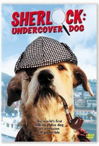 Шерлок: пес под прикрытием (Sherlock: Undercover Dog)