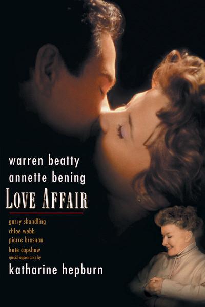 Любовная история (Love Affair)