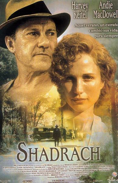 Шадрак (Shadrach)